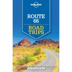 Road Trips Route 66 Lonely Planet 2018  angol