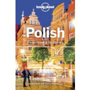 Lonely Planet lengyel szótár Polish Phrasebook & Dictionary 2019