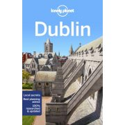 Dublin útikönyv Dublin Lonely Planet Dublin city Guide   2018