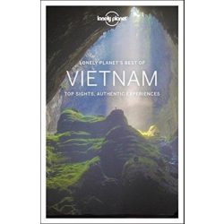 Vietnam útikönyv, Best of Vietnam Lonely Planet 2018