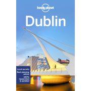 Dublin útikönyv Dublin Lonely Planet Dublin city Guide 2020 angol