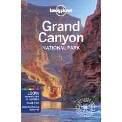 Grand Canyon National Park Grand Canyon útikönyv Lonely Planet Arizona útikönyv  2021