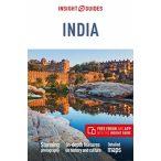 India útikönyv Insight Guides 2019 angol