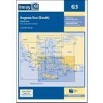 Imray Chart G3 : Aegean Sea (South)