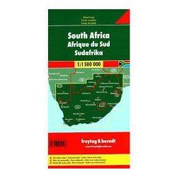 Dél-afrikai Köztársaság, 1:1 500 000  Freytag térkép AK 176