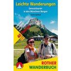 Leichte Wanderungen Münchner Berge, Carmen Egelhaaf