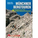 Münchner Bergtouren, Thomas Otto,  Stephan Baur