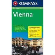 521. Wien/Vienna, E várostérkép