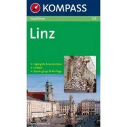 529. Linz, D várostérkép