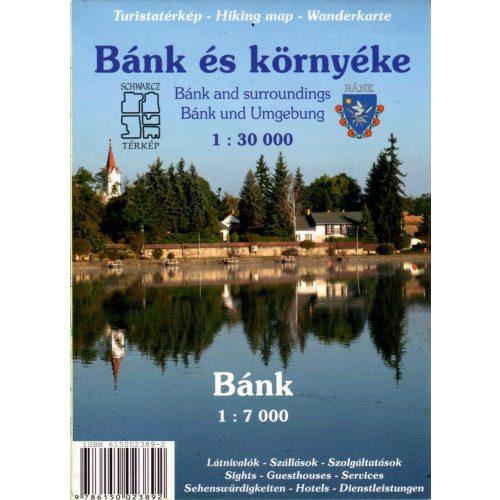 Bank Es Kornyeke Terkep Bank Terkep Schwarcz 1 30 000 2018