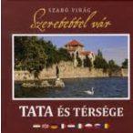 Szeretettel vár Tata és térsége könyv, fotóalbum