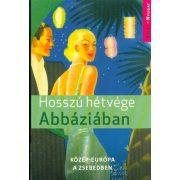 Hosszú hétvége Abbáziában útikönyv - Kelet-nyugat könyvek 2019