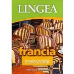 Francia zsebszótár francia - magyar szótár Lingea