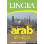 Arab társalgás Arab - magyar szótár Lingea