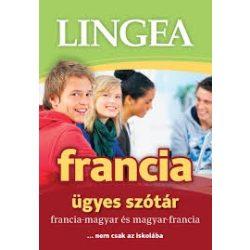 Francia ügyes szótár francia - magyar szótár Lingea