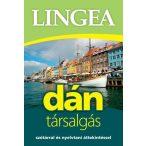 Dán társalgás dán - magyar szótár Lingea