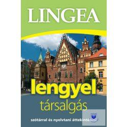 Lengyel társalgás Lingea Lengyel szótár