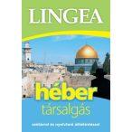 Héber társalgás héber - magyar szótár Lingea