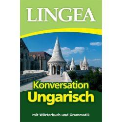 Konversation Ungarisch, magyar szótár Lingea 2018