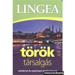 Török társalgás, 2. Kiadás, török - magyar szótár Lingea