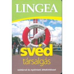 Svéd társalgás Lingea 2016 Svéd szótár
