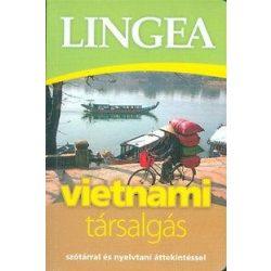Vietnami társalgás, vietnami - magyar szótár Lingea