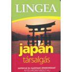 Japán társalgás Lingea Japán szótár