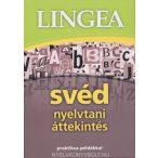 Svéd nyelvtani áttekintés
