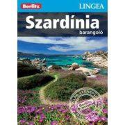 Szardínia útikönyv Lingea-Berlitz Barangoló 2017