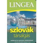 Szlovák társalgás, 2. társalgás, szlovák - magyar szótár Lingea