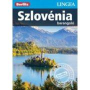 Szlovénia útikönyv Lingea-Berlitz Barangoló 2018