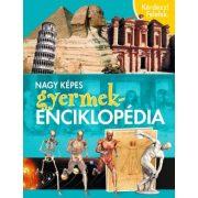 Nagy képes gyermekenciklopédia Ventus Libro Kiadó