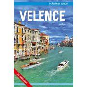 Velence útikönyv - Világvándor sorozat  2018