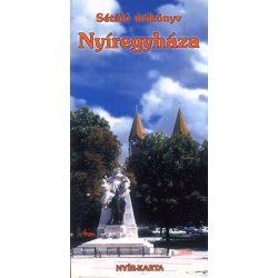 Nyíregyháza útikönyv Nyír-Karta 2000