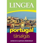 Portugál társalgás Lingea 2013 Portugál szótár