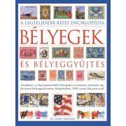 Bélyegek és bélyeggyűjtés album Kossuth Kiadó