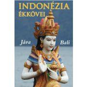 Indonézia ékkövei, Jáva, Bali útikönyv  Kossuth kiadó