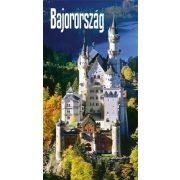 Bajorország útikönyv 2017  Tirol útikönyv