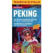 Peking útikönyv Marco Polo