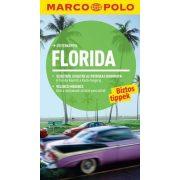 Florida útikönyv Marco Polo