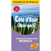 Cote d'Azur útikönyv  Marco Polo 2016