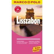Lisszabon útikönyv Marco Polo