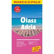 Olasz Adria útikönyv Marco Polo 2017