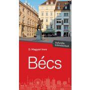 Bécs útikönyv Corvina Kiadó 2017, Bécs - Kulturális kalandozások