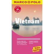 Vietnám útikönyv Marco Polo 2017 Vietnam útikönyv