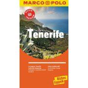 Tenerife útikönyv Marco Polo