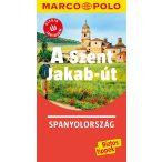 Szent Jakab-út, Spanyolország A Szent Jakab-út útikönyv Marco Polo  2019