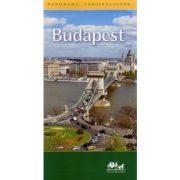 Budapest útikönyv Panoráma