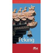 Peking útikönyv Panoráma  2008