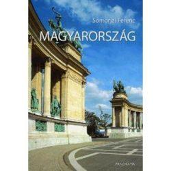 Magyarország útikönyv Panoráma kiadó  2013